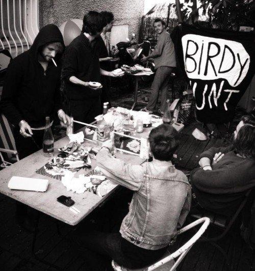 birdy hunt3