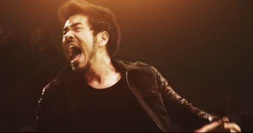 crossfaith  video1