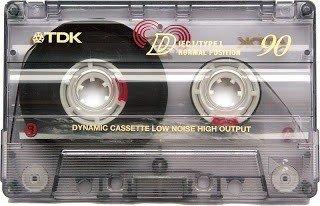 TDK cassette tape1