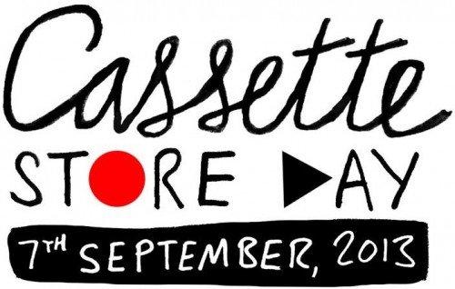 cassette day
