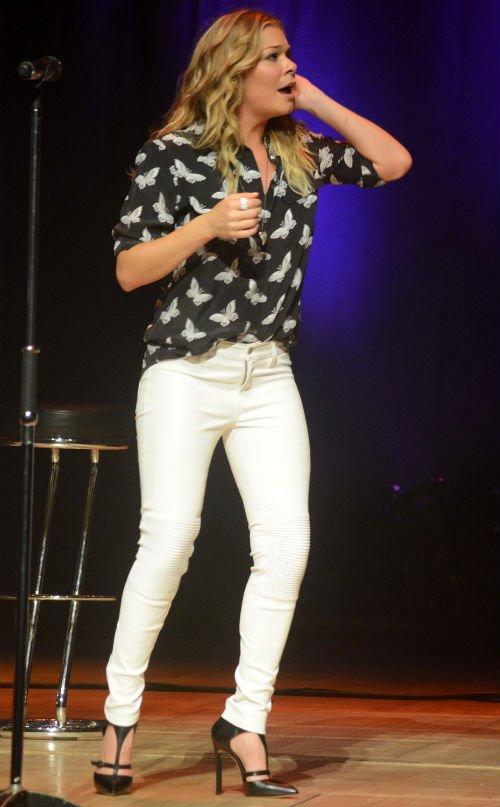 LeAnn Rimes - FAMEMAGAZINE.co.uk3