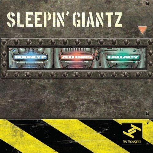 Sleepin Giantz - Raving Bully