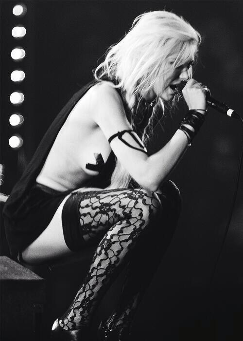 The pretty reckless sexy