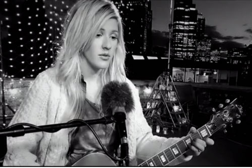 Ellie Goulding how long1