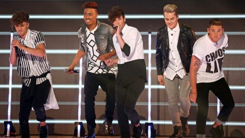 x factor Kingsland Road1