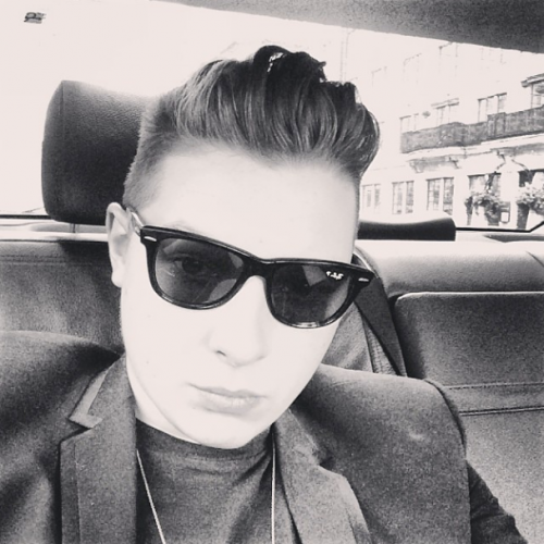 johnnewman5