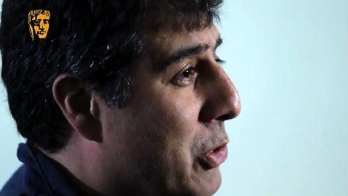 BAFTA GURU Hossein Amini