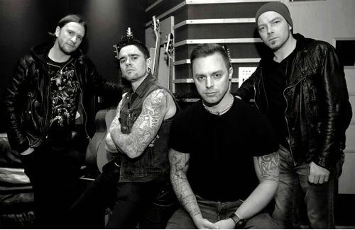 Bullet For My Valentine1