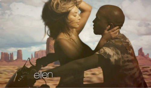 Kanye West kim video3