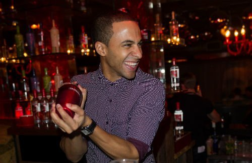 MARVIN HUMES Smirnoff2