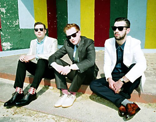 Two Door Cinema Club1