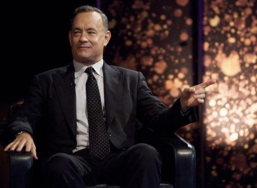 tom hanks BAFTA1