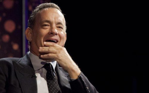 TOM HANKS: A Life in Pictures in association with Deutsche Bank