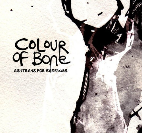 COLOUR OF BONE