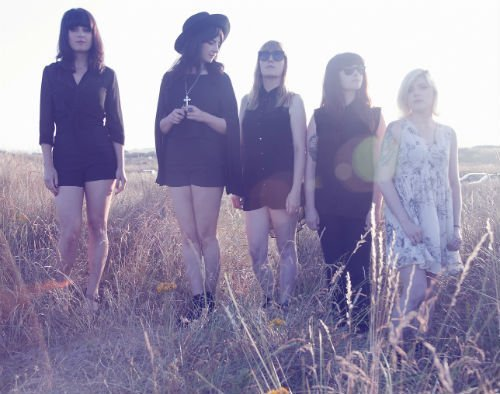 SEPTEMBER-GIRLS