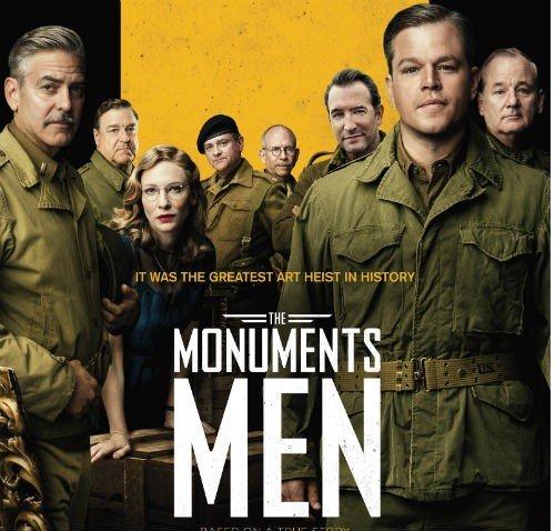 monuments men2