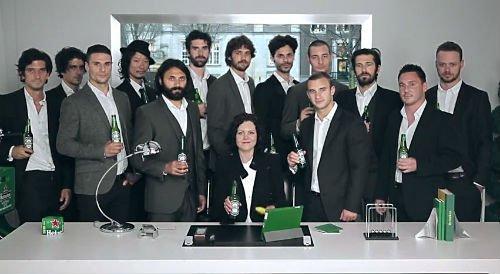 Heineken odyssey1