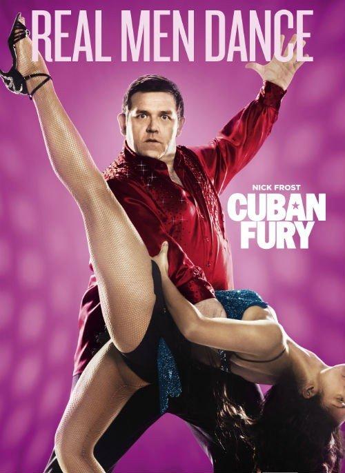 Nick Frost Cuban Fury2