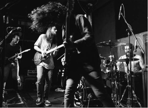 Pulled Apart By Horses1