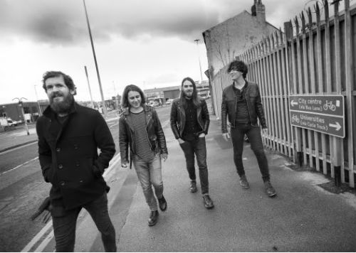 Pulled Apart By Horses2