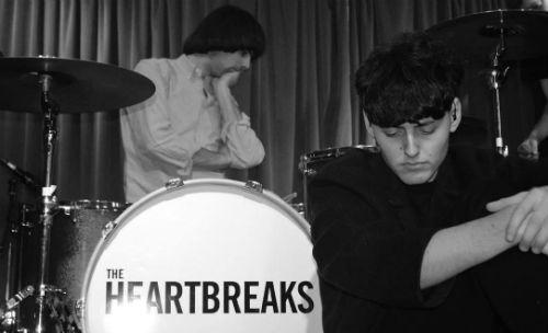 The Heartbreaks1