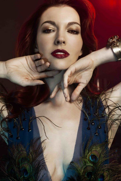 CHRYSTA BELL - credit Arseni Jabiev photo 2