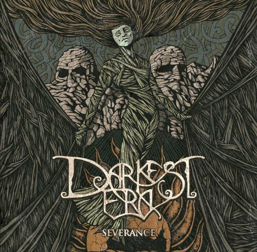Darkest Era Severance Cover Artwork Web