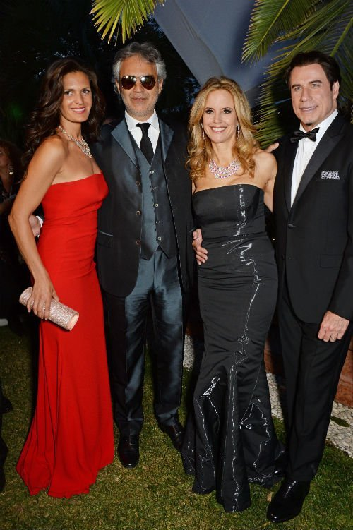 Veronica_Berti_Andrea_Bocelli_Kelly_Preston_and_John_Travolta