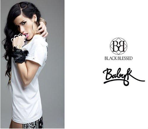 blackblessed x baby k 6