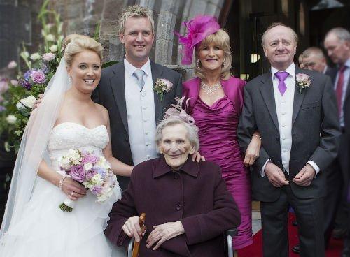 Mike & Liz WeddingFamily Portraits268