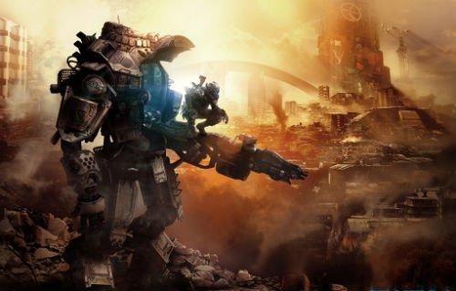 Titanfall Wargames2
