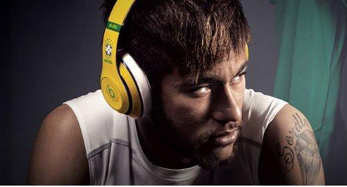 beat neymar jr
