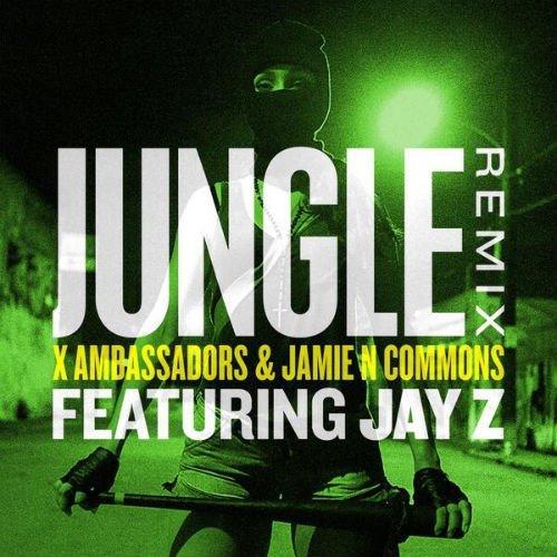 jay z jungle remix