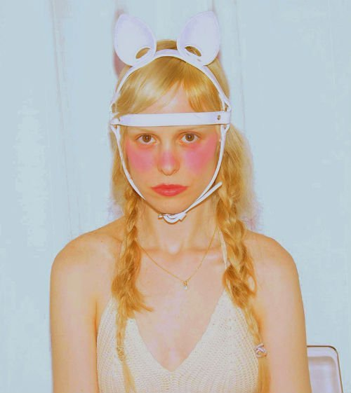 Petite Meller- NYC Time by Eddie Charcon