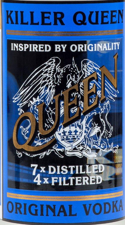 'Killer Queen'1