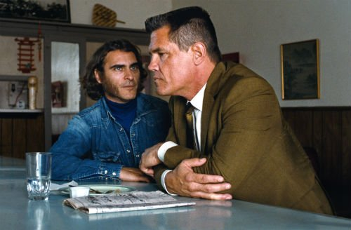 INHERENT VICE1