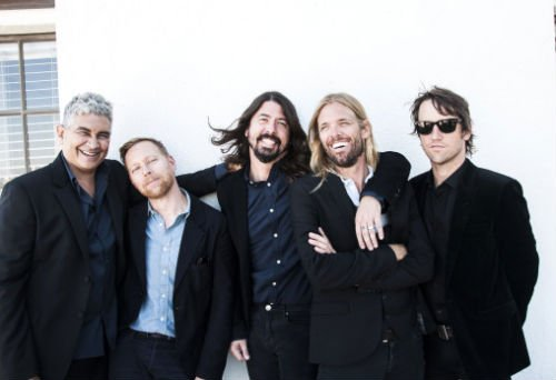 FOO-FIGHTERS 2014