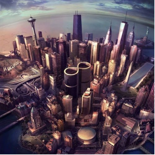 foo SonicHighways