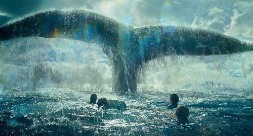 IN THE HEART OF THE SEA2