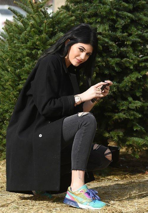 Kylie Jenner - PUMA 2