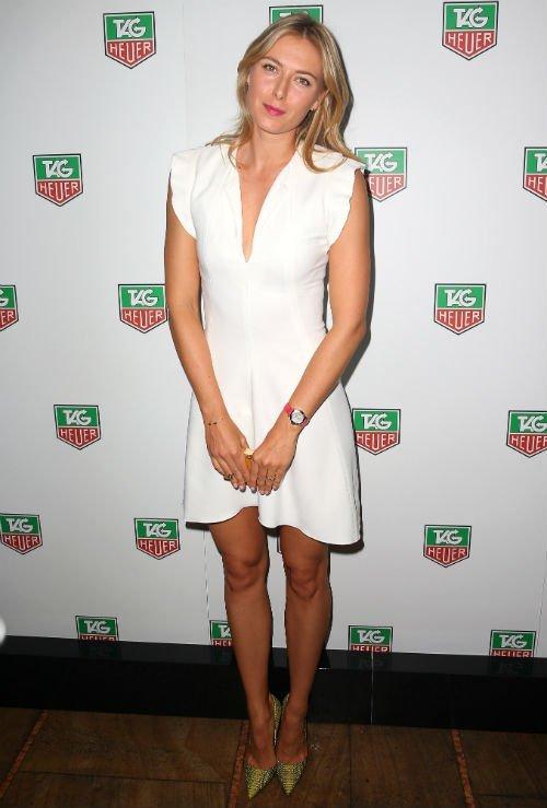 Maria_Sharapova AG Heuer2