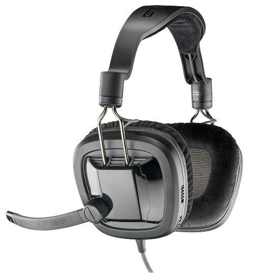 Plantronics PLX GameCom 788 Surround Sound Headset2