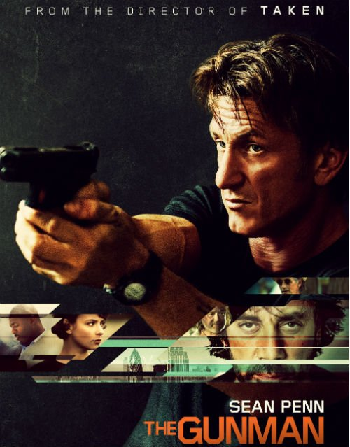 The Gunman1