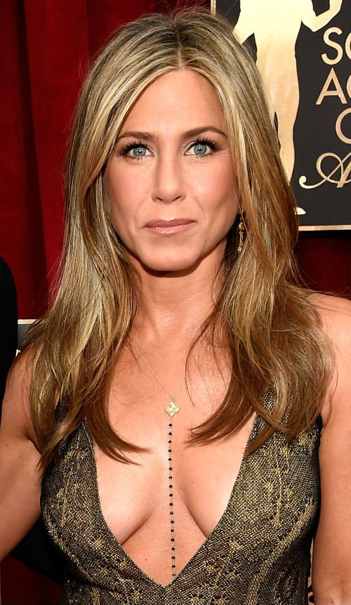 Jennifer Aniston SAG Awards 2015