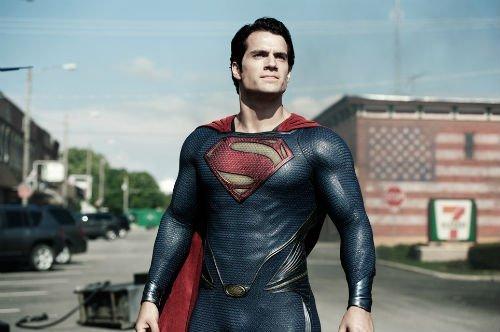 superrman