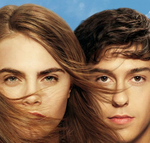 Cara Delevingne paper towns3
