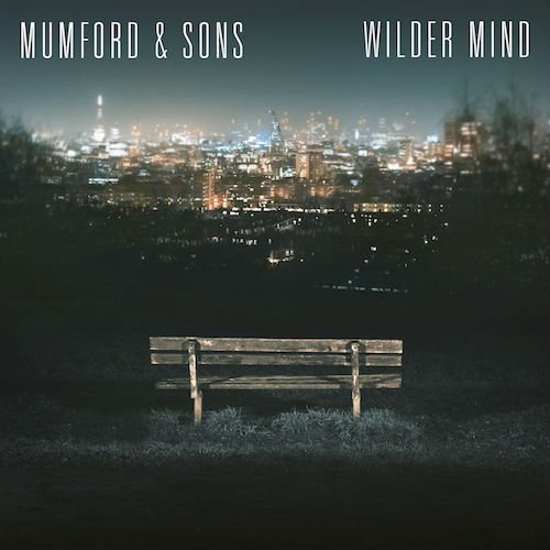 MUMFORD & SONS_WILDER MIND
