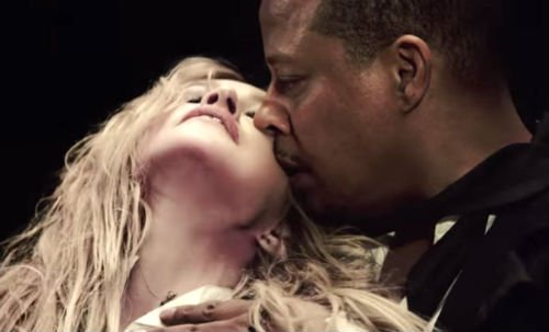madonna terrence howard1