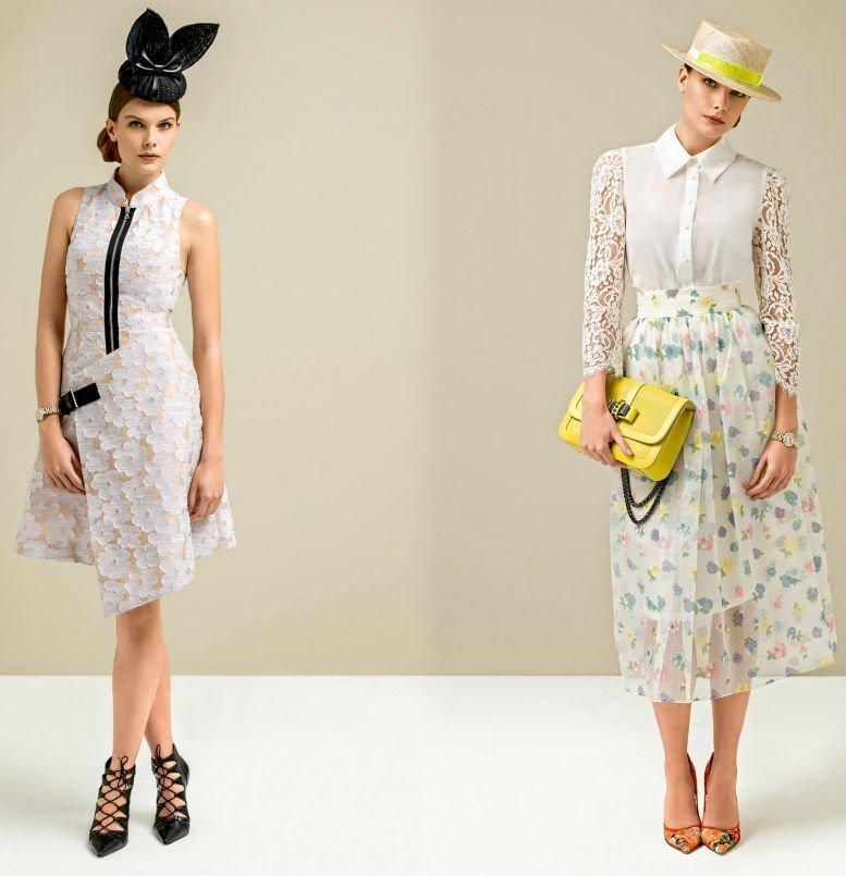 ROYAL ASCOT DRESS CODE: NO FLAT SHOES PLEASE, SMART CASUAL