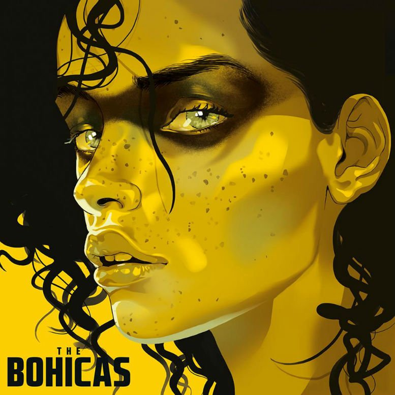 THE BOHICAS4